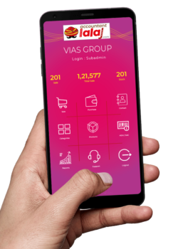 Accountant-Lalaji-App