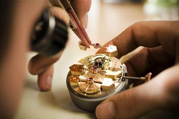 Watchmaker Billing Software