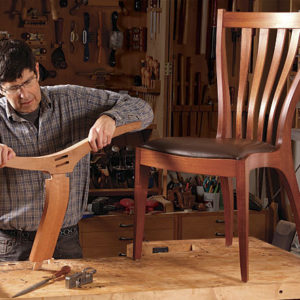 Furniture Maker Billing Software