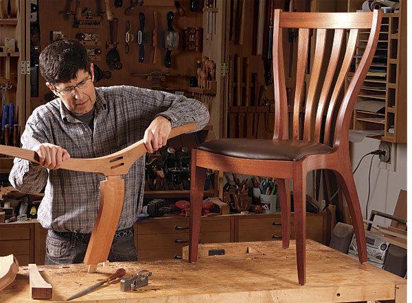 Furniture Maker Billing Software