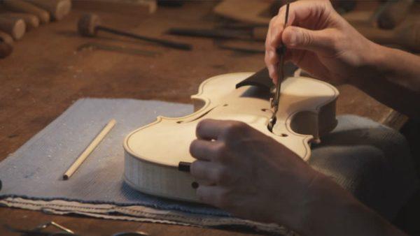 Musical Instrument Maker Billing Software