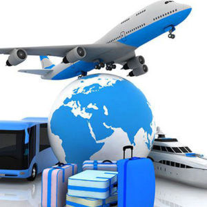 Travel Tourism Agency Software
