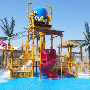 Water Park Management Software