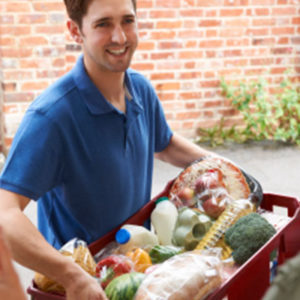 Home Delivery Service Billing Software