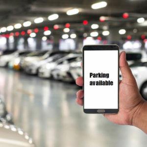 Parking Management Software