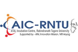 Incubated under AIC - RNTU Bhopal