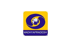 DD Madhya Pradesh